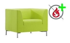 Schwer Entflammbare Möbel B1 Loungemöbel
