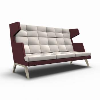 sofa mit hoher rckenlehne sofa lawrence mit hoher rckenlehne aus waprolace with sofa mit hoher. Black Bedroom Furniture Sets. Home Design Ideas