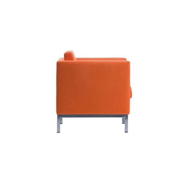 schwer entflammbare m bel b1 manhattan sessel. Black Bedroom Furniture Sets. Home Design Ideas
